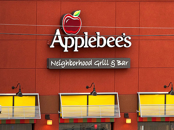 Spend New Year's Eve at the World's Largest Applebee's for a Mere $375