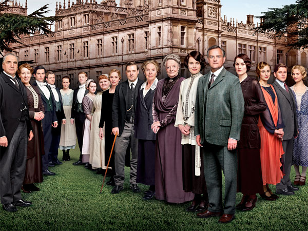 Downton Recap: 7 Simple Truths About That Silly, Shocking House Party | Downton Abbey