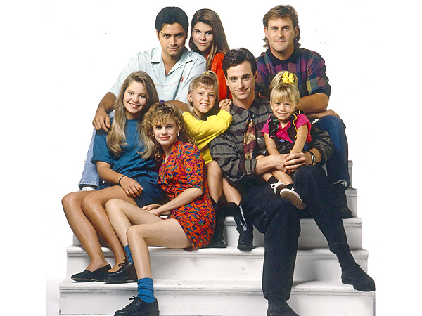 A Full House Revival May Be in the Works | Full House, TV News, Bob Saget, Dave Coulier, Jodie Sweetin, John Stamos