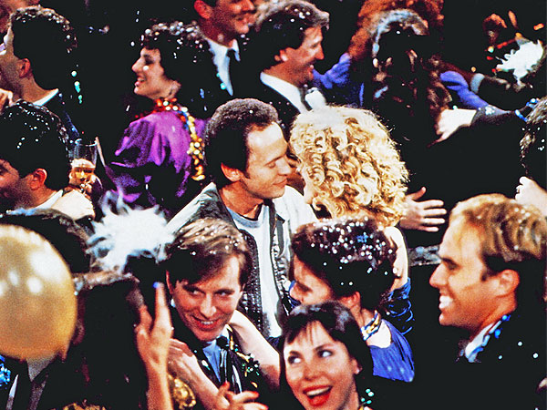 8 Life Lessons from New Year's Eve Movies | When Harry Met Sally