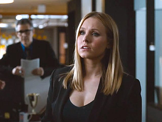 PEOPLE's TV Critic Reviews Veronica Mars the Movie: 3 Stars!