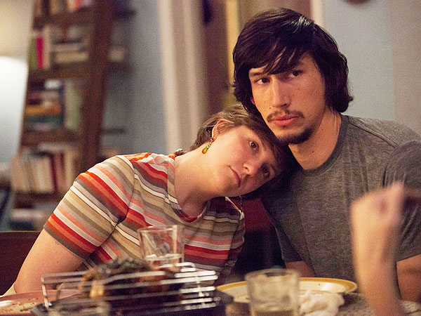 Critic: Girls Is Back and in 'Excellent Shape' | Girls, Lena Dunham
