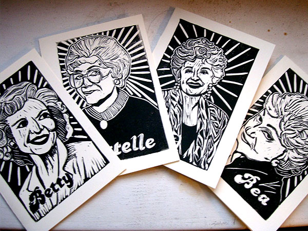 15 Awesome Golden Girls Items You Didn't Know You Needed| The Golden Girls