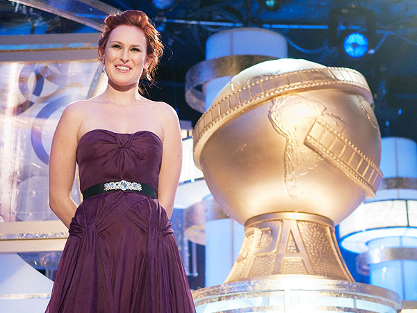rumer willis 600x450 Six Degrees of Kevin Bacon: All 51 Miss Golden Globes Are Five Degrees (or Less) from Sosie Bacon