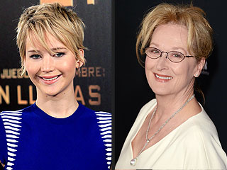 Celebrity Psychic Reveals Who Will Win at the Golden Globes | Golden Globes, Jennifer Lawrence, Meryl Streep