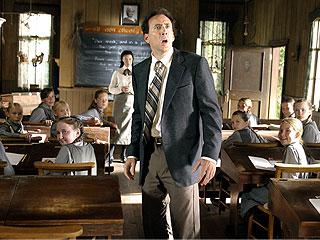 How Birthday Boy Nicolas Cage Rules the Internet | The Wicker Man (Movie - 2006), Nicolas Cage