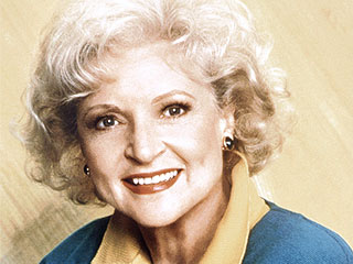 Happy Birthday, Betty White! 11 Golden Lessons from Rose Nylund | The Golden Girls, Betty White