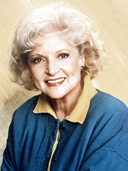 Betty White Explains the Time She Did a Live Golden Girls Taping for the Royals in Reddit AMA| The Golden Girls, Around the Web, Betty White, Rue McClanahan