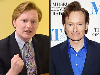 Conan O'Brien Lookalike Says He's Host's Long-Lost Son | Conan O'Brien