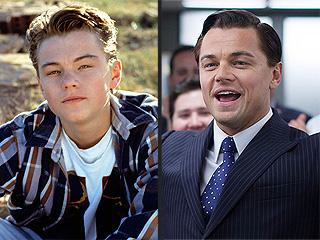 Throwback Thursday: Leonardo DiCaprio Received His First Oscar Nod 20 Years Ago | Leonardo DiCaprio