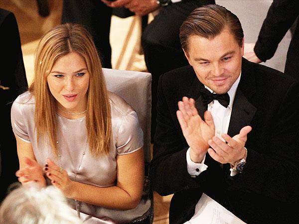 Tina Fey Was Right: Leonardo DiCaprio's Lengthy List of Model-y Love Affairs| Golden Globe Awards 2014, Amy Poehler, Gisele Bundchen, Helena Christensen, Leonardo DiCaprio, Naomi Campbell, Tina Fey, Actor Class