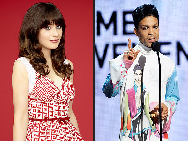 Prince to guest star on New Girl after Super Bowl
