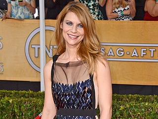 From Chloraseptic Commercials to Howard Stern Movies: Stars Share 'How I Got My SAG Card' | Claire Danes