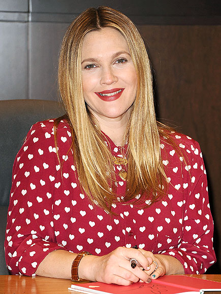 Drew Barrymore 'Couldn't Be Better' After Having Second Child | Drew Barrymore