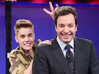WATCH: Late-Night Hosts Can't Stop Making Jokes About Justin Bieber's Arrest | Jimmy Fallon, Justin Bieber