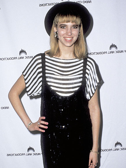 Debbie Gibson's Electric Youth Turns 25: A Loving Look Back at the Videos | Deborah Gibson