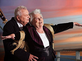 The 87-Year-Itch: See These German Senior Citizens Become Movie Stars | Titanic