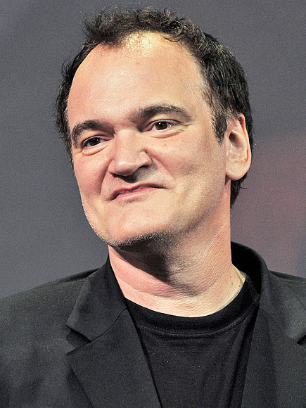 Quentin Tarantino Abandons 'The Hateful Eight' After Script Leak