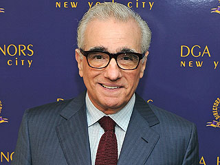 What If Each Awards Ceremony Was a High School Clique? | Martin Scorsese