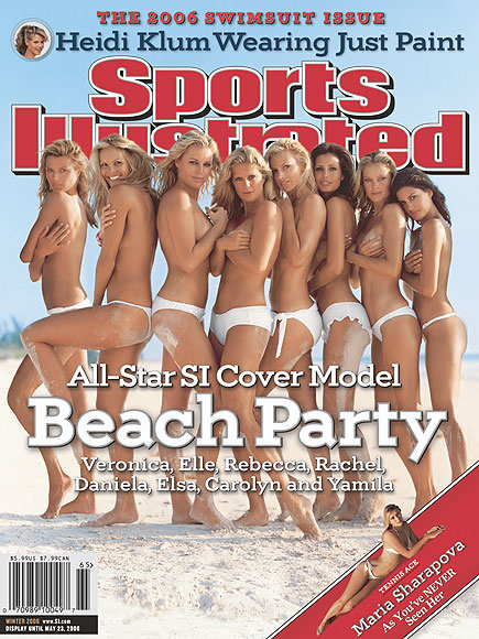 17 Top Sports Illustrated Swimsuit Cover Models Who Are Impossibly Hot | Sports Illustrated