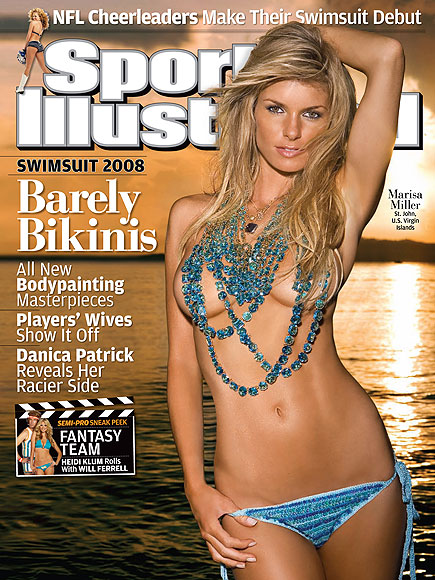 Relive the Impossible Hotness of 17 Top Sports Illustrated Swimsuit Cover Models| Sports Illustrated, Bar Refaeli, Beyonce Knowles, Brooklyn Decker, Carol Alt, Carolyn Murphy, Cheryl Tiegs, Christie Brinkley, Elle Macpherson, Heidi Klum, Kate Upton, Kathy Ireland, Marisa Miller, Paulina Porizkova, Petra Nemcova, Rachel Hunter, Rebecca Romijn, Tyra Banks