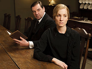 'No More Secrets': 7 Quotes That Defined Sunday's Downton Abbey | Brendan Coyle, Joanne Froggatt