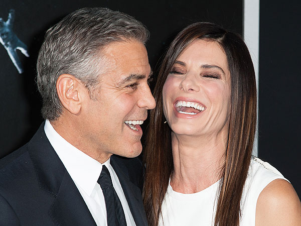 'I'm a Cobbler': George Clooney's Unexpected Answers to Questions from the Internet| Gravity, George Clooney, Richard Kind, Actor Class