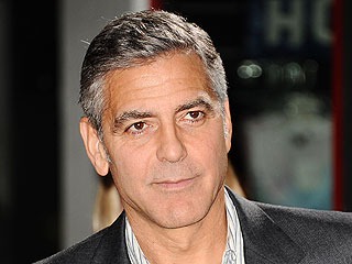 'I'm a Cobbler': George Clooney's Unexpected Answers to Random Questions | George Clooney