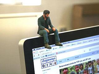 Now You Can Own a Miniature Sad Keanu Figurine