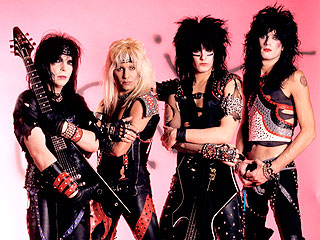10 Style Tips Learned from Mötley Crüe | Motley Crue