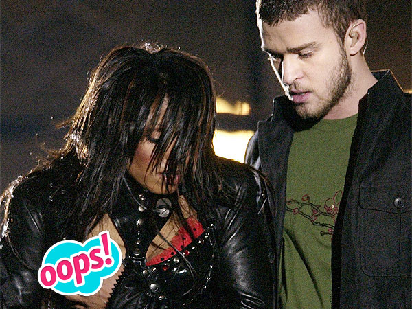 Nipplegate 10 Years Later: 33 Ways Janet Jackson's Wardrobe Malfunction Changed the World | Super Bowl, Janet Jackson, Justin Timberlake