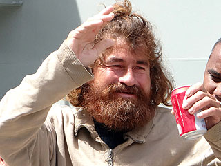 Castaway Who Survived 14 Months Lost at Sea Sued for $1 Million by Family of Crewmate Claiming He Ate Their Relative