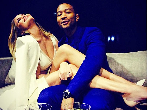 Chrissy Teigen's Weird Secrets: From Taco Bell Loyalty to Cat Aversion| Chrissy Teigen, John Legend