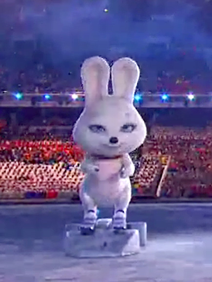 Opening Ceremony Spoiler Alert: The Snuggly Sochi Surprise We Didn't See Coming| Winter Olympics 2014, Olympics