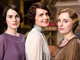 'I Refuse To Be Shocked': A Downton Abbey Recap in 7 Quotes
