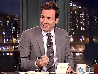 Flashback! Jimmy Fallon Made These Stars Do What? | Late Night with Jimmy Fallon, Late Night with Jimmy Fallon, Jimmy Fallon