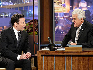 Stars Tweet, Instagram Farewells to Jay Leno | Jay Leno, Jimmy Fallon