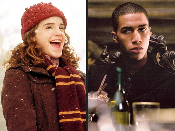 5 Harry Potter Characters Hermione Should've Married Instead of Harry or Ron| Harry Potter, Emma Watson, J.K. Rowling