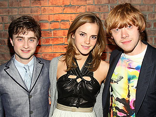 5 Harry Potter Characters Hermione Should've Married Instead of Harry or Ron | Harry Potter, Daniel Radcliffe, Emma Watson, Rupert Grint
