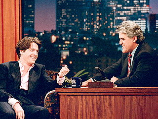 The Best of Jay Leno's 22 Years Behind the Tonight Show Desk | The Tonight Show With Jay Leno, Hugh Grant, Jay Leno