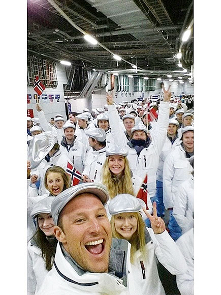 See the Top 3 Instagram Posts of the Sochi Opening Ceremonies| Winter Olympics 2014, Olympics