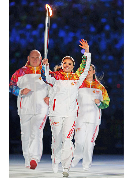 Sochi Photos: 17 Opening Ceremony Highlights We Can't Wait to See on TV  Winter Olympics 2014