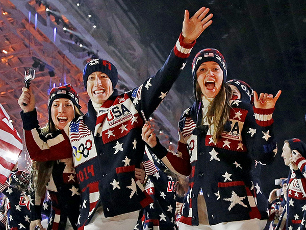 Sochi Photos: 17 Opening Ceremony Highlights We Can't Wait to See on TV  Winter Olympics 2014, Olympics