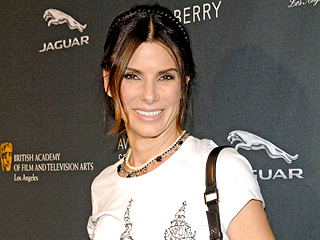 Sandra Bullock Unharmed After Intruder Breaks In While She's Home | Sandra Bullock