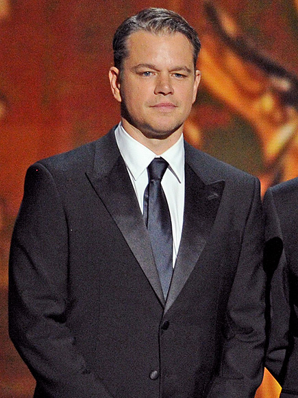 Matt Damon Causes Controversy with Comments About Diversity in Movies | Matt Damon