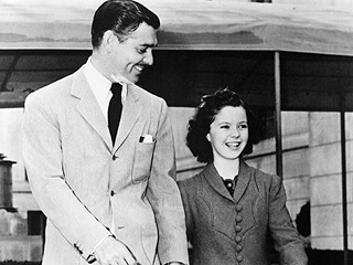 6 Big, Classic Hollywood Stars Who Little Shirley Temple Beat Out at the Box Office