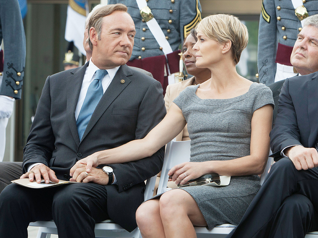 The Most Sinful Characters of House of Cards