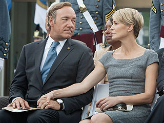 Why House of Cards Should Win an Emmy | House of Cards, Kevin Spacey, Robin Wright