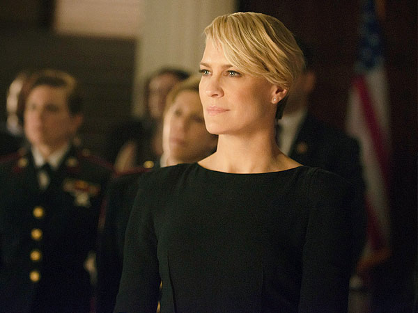 Ranked: The 7 Worst Sinners from House of Cards| House of Cards, Kevin Spacey, Robin Wright