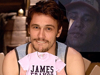 5 Celebs Who Crafted Their Own Crazy Cute Instagram Valentines | James Franco